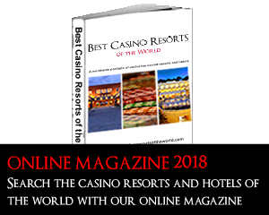 Online guide of the best casino hotels and casino resorts of the world - Las Vegas Casino Resorts